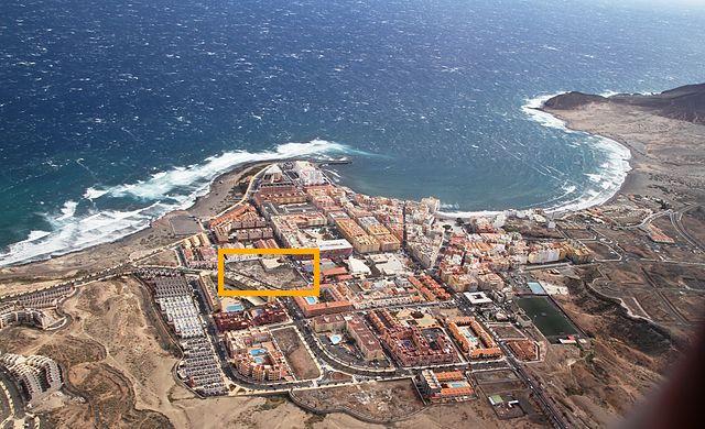 viviendas en Tenerife sur El Médano
