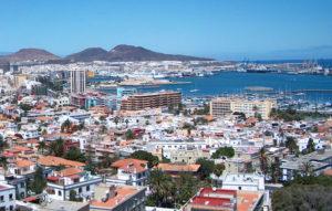 invertir en Canarias. Suelo e inmuebles comerciales, hoteleros, industriales