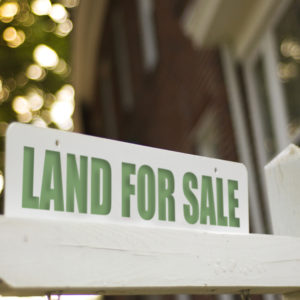 land search for developers and investors